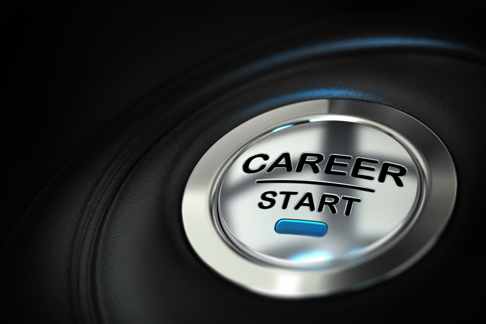 kick-start career image