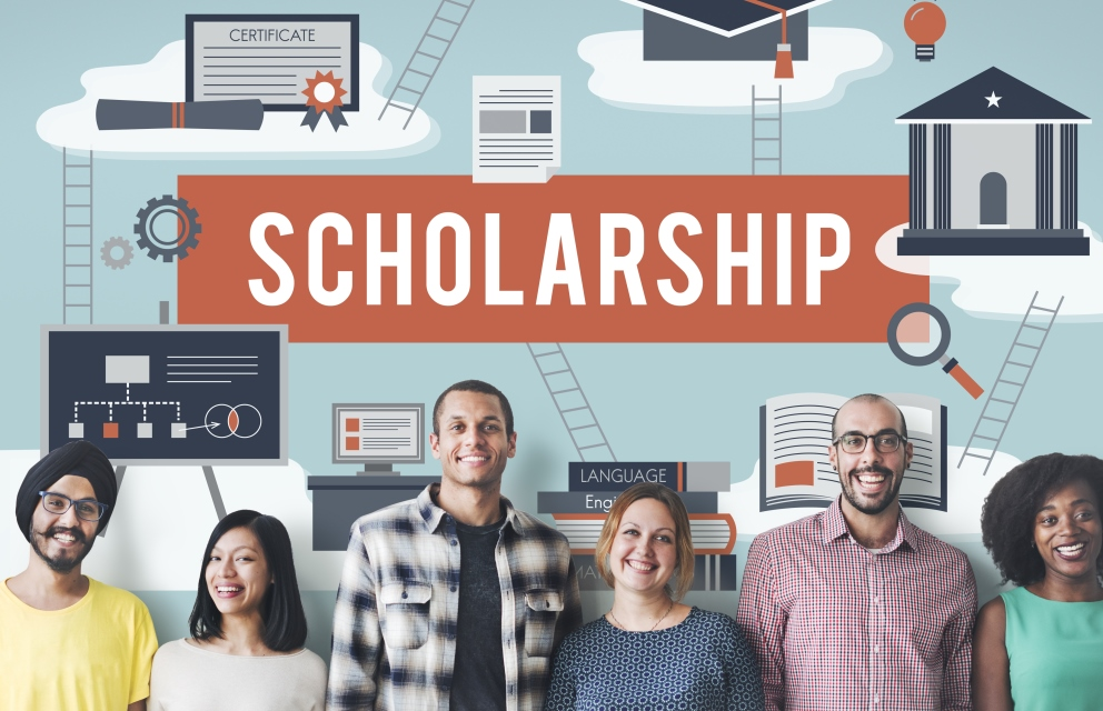 scholarship displaced students