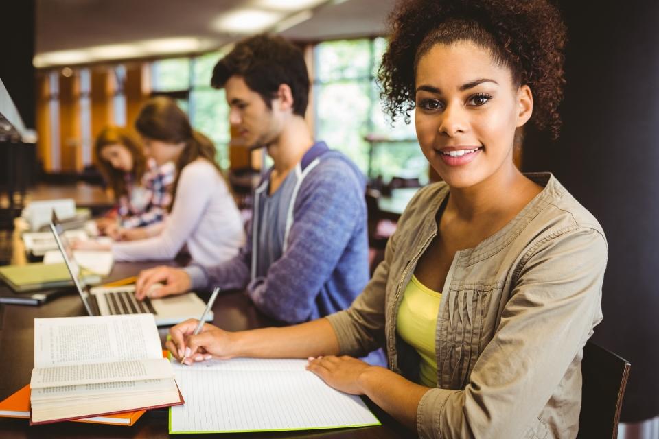 study tips blog