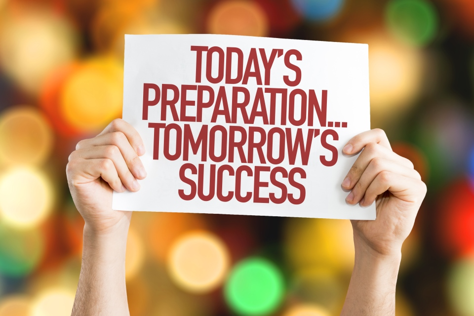 tomorrows success